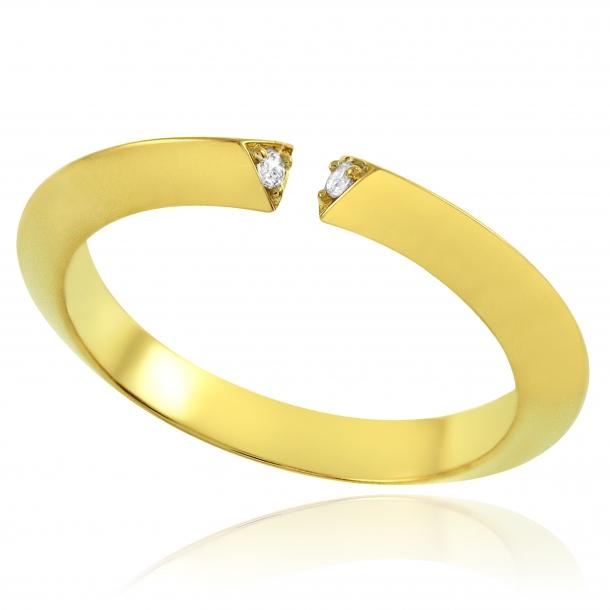Guld - Ring 2