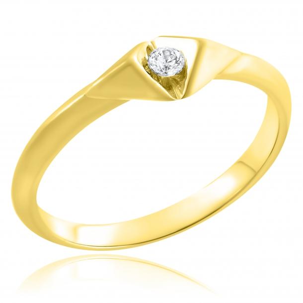 Guld - Ring 3