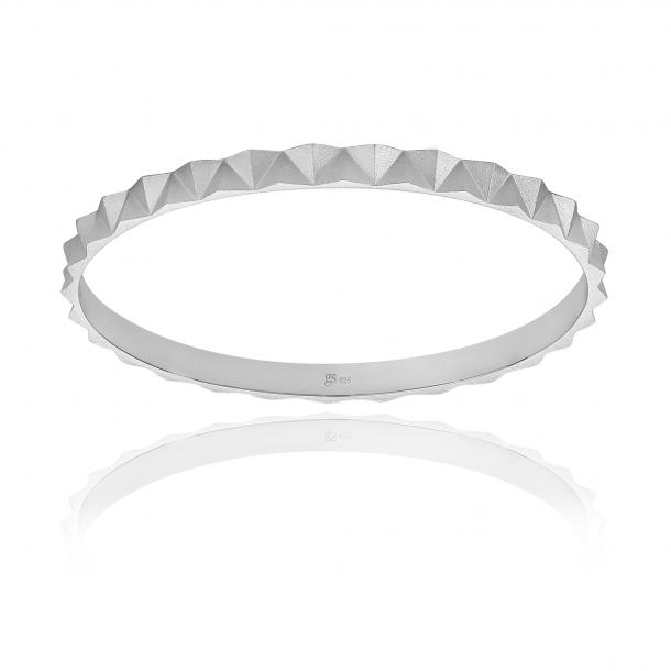 Sølv - Armbånd armringe 5