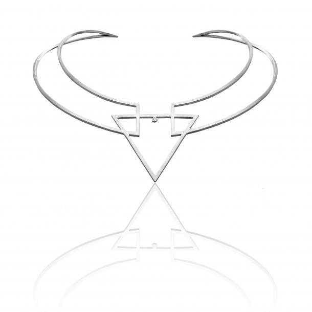 Sølv - Halssmykker 3