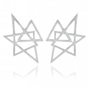 Sølv - Ørepynt