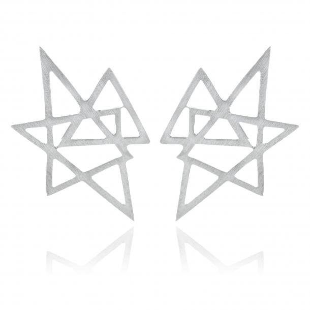 Sølv - Ørepynt 1