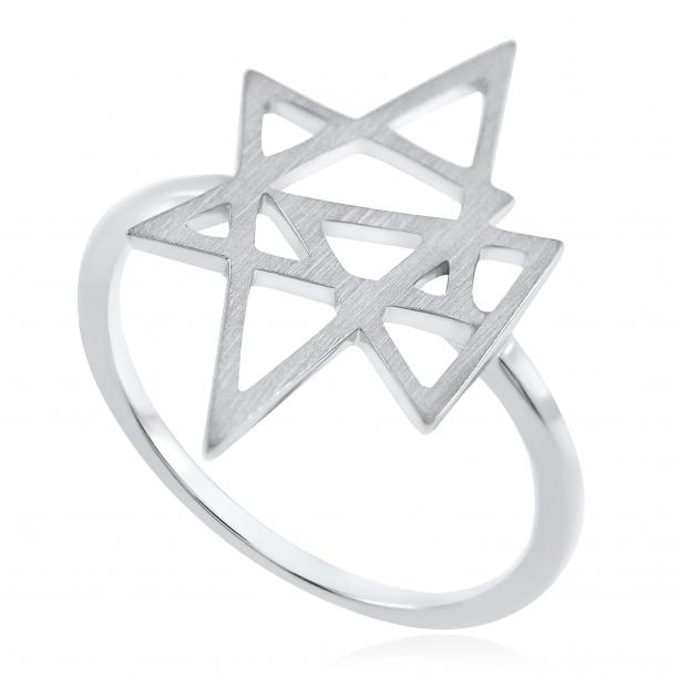 Sølv - Ring 1