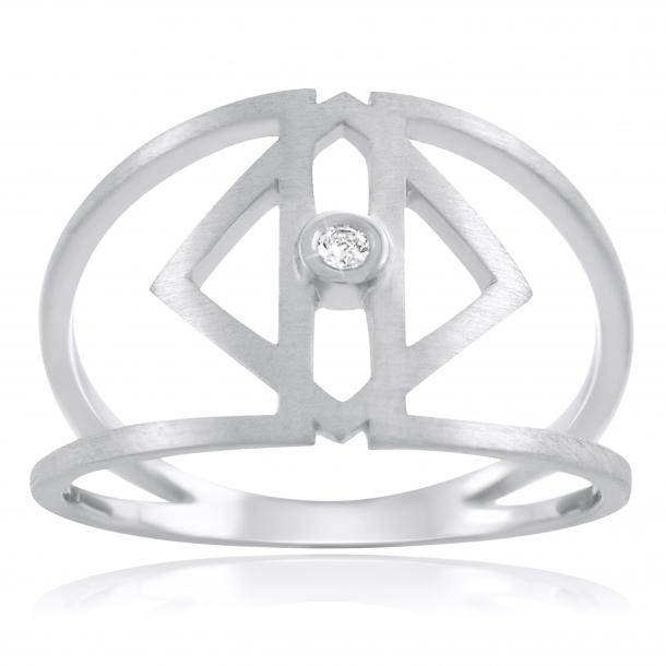 Sølv - Ring 2