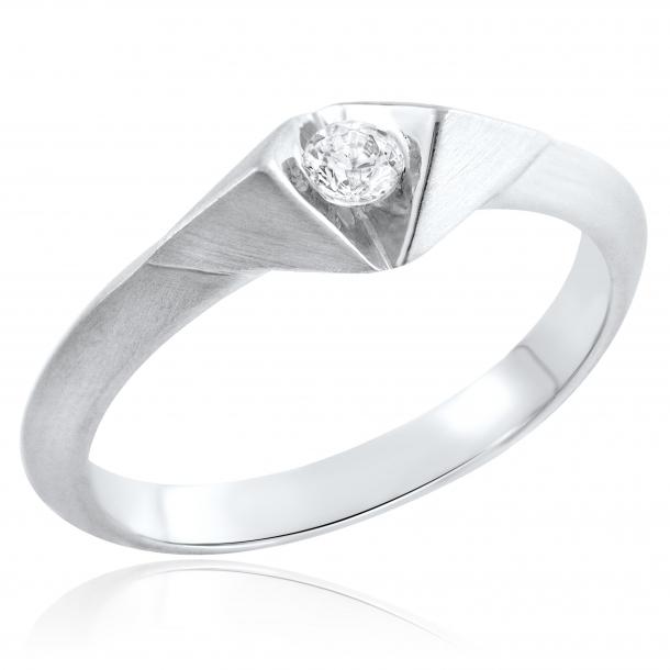 Sølv - Ring 5