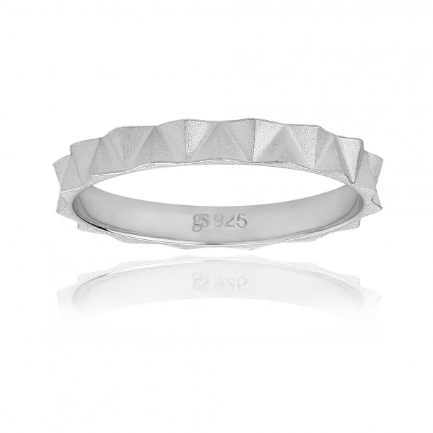 Sølv - Ring 13