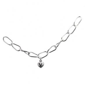 Sølv - Armbånd armringe