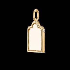 Guld halssmykker
